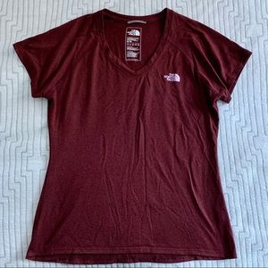 The North Face Active T- Shirt